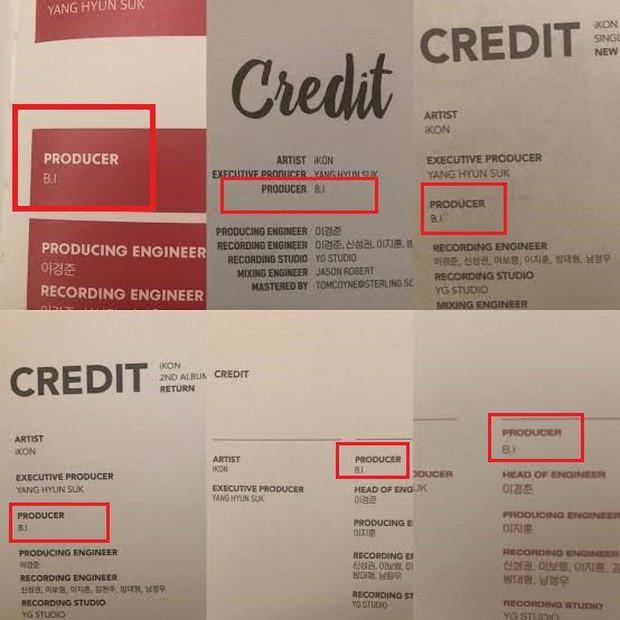"""""""Phũ"""" như YG: Làm hành động """"ân đoạn nghĩa tuyệt"""" với B.I trên các trang nhạc số dù vẫn """"nương tay"""" với Seungri - Ảnh 3."""