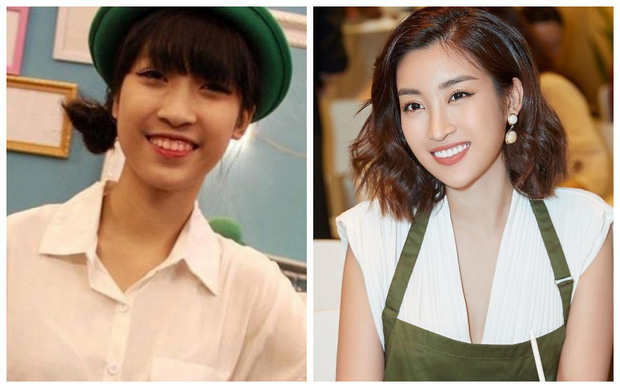 Đâu chỉ có ở Hàn, showbiz Việt cũng có cả loạt sao lột xác, khoe nụ cười đắt giá nhờ thẩm mỹ răng - Ảnh 12.