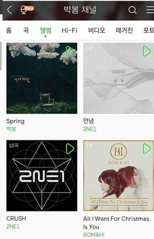 """""""Phũ"""" như YG: Làm hành động """"ân đoạn nghĩa tuyệt"""" với B.I trên các trang nhạc số dù vẫn """"nương tay"""" với Seungri - Ảnh 5."""