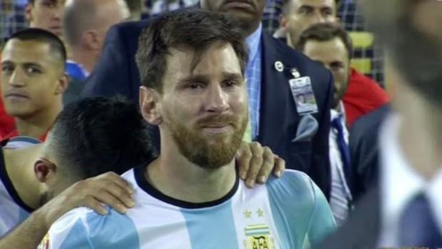 Messi và đồng đội sẽ phải gặp cơn ác mộng trong trận đấu gỡ gạc danh dự tại Copa America - Ảnh 2.