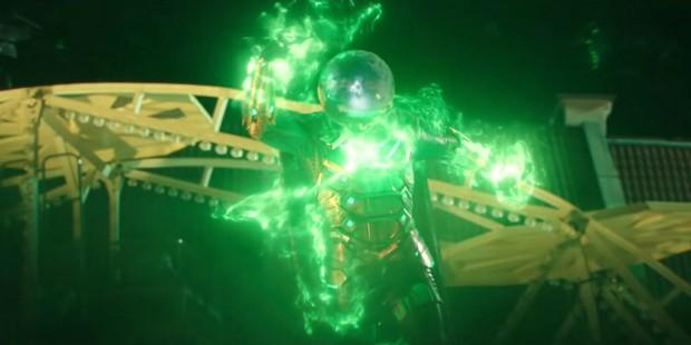 5 điều khiến cho Mysterio của FAR FROM HOME khác truyện tranh: Ai cũng tiếc cho lí do cuối cùng - Ảnh 7.
