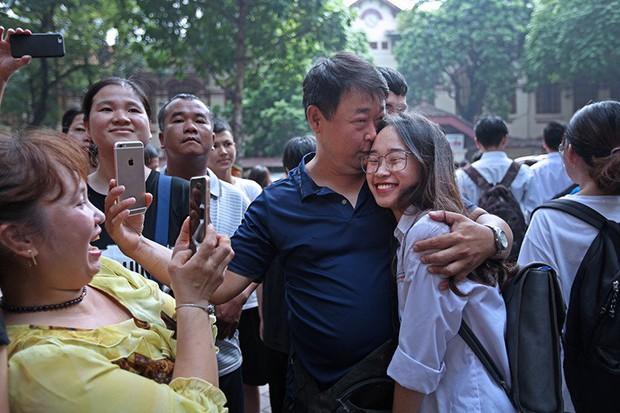 Bộ trưởng Nhạ nói thi thành công, Phó Thủ tướng bảo chờ kết quả - Ảnh 1.