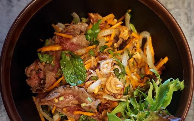 Ẩm thực Việt Nam tại Singapore tuy giữ được sự đa dạng nhưng liệu có chuẩn vị? - Ảnh 3.
