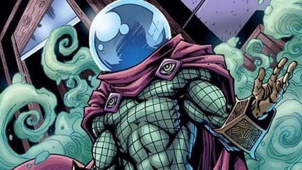 5 điều khiến cho Mysterio của FAR FROM HOME khác truyện tranh: Ai cũng tiếc cho lí do cuối cùng - Ảnh 1.