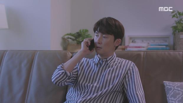 Hậu dằn mặt tình cũ, Han Ji Min chớp thời cơ cầu hôn luôn phi công Jung Hae In trong Đêm Xuân tập 13 - Ảnh 8.