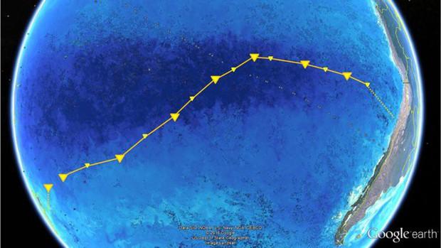 Có hẳn một sa mạc khổng lồ đang nằm giữa Thái Bình Dương, và đến bây giờ khoa học mới biết thứ gì đang sống ở đó - Ảnh 3.