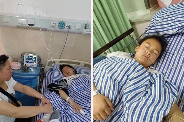 Vợ chồng ung thư rút thăm chọn người được sống chăm con - Ảnh 2.