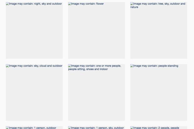 Lỗi Facebook hôm qua đã cho thấy cách AI của họ ngấm ngầm phân loại ảnh người dùng như thế nào - Ảnh 1.