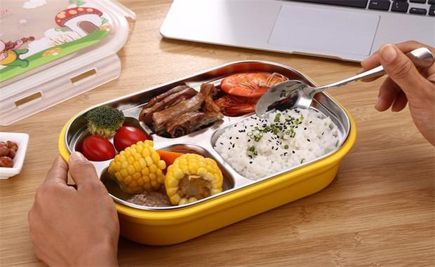 """""""Trưa nay ăn gì?"""" – câu hỏi ngớ ngẩn gây chia rẽ tình bạn này sẽ được giải quyết với """"bữa trưa siêu tốc"""" - Ảnh 2."""