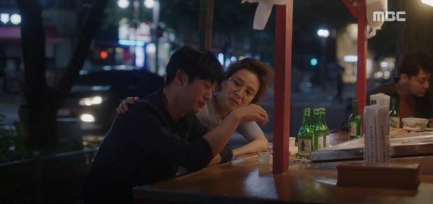 Đêm Xuân tập 14: Han Ji Min đáp trả siêu ngầu, đòi tới nhà bố tình cũ chỉ để lấy ảnh chụp trộm Jung Hae In - Ảnh 11.