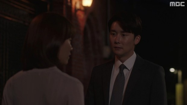 Đêm Xuân tập 14: Han Ji Min đáp trả siêu ngầu, đòi tới nhà bố tình cũ chỉ để lấy ảnh chụp trộm Jung Hae In - Ảnh 5.