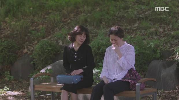 Đêm Xuân tập 14: Han Ji Min đáp trả siêu ngầu, đòi tới nhà bố tình cũ chỉ để lấy ảnh chụp trộm Jung Hae In - Ảnh 8.