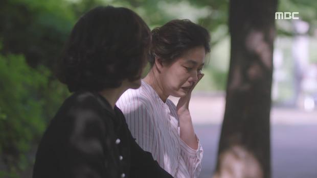 Đêm Xuân tập 14: Han Ji Min đáp trả siêu ngầu, đòi tới nhà bố tình cũ chỉ để lấy ảnh chụp trộm Jung Hae In - Ảnh 9.