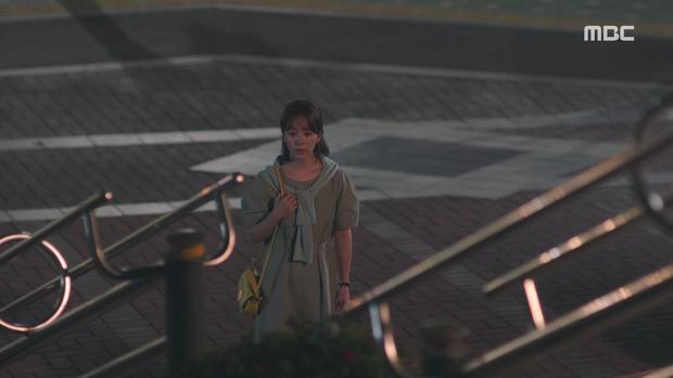 Đêm Xuân tập 14: Han Ji Min đáp trả siêu ngầu, đòi tới nhà bố tình cũ chỉ để lấy ảnh chụp trộm Jung Hae In - Ảnh 1.