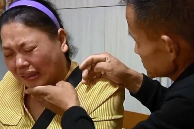 Vợ chồng ung thư rút thăm chọn người được sống chăm con - Ảnh 3.