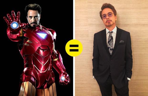 Kế hoạch giải cứu Trái đất trong 10 năm của Robert Downey Jr - Iron Man từ phim bước ra đời là đây chứ đâu - Ảnh 3.