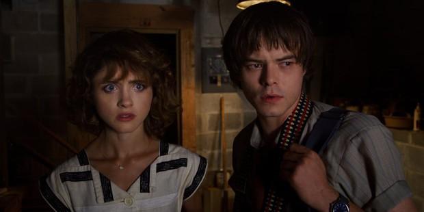 Stranger Things mùa 3: Phim vẫn hay, tình tiết luôn hấp dẫn nhưng tuyến phản diện có xứng với kì vọng? - Ảnh 4.