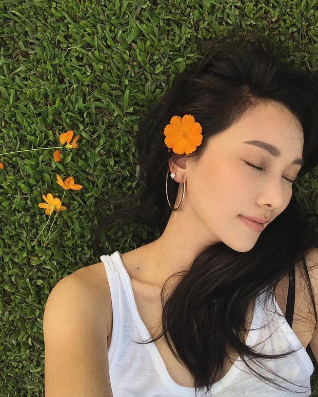 Top mỹ nhân sở hữu khung xương mặt đẹp nhất Thái Lan: Dàn chị đại U40 chiếm ưu thế nhưng đỉnh nhất là số 8 - Ảnh 37.