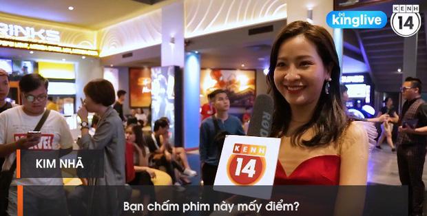 Sao Việt xem xong FAR FROM HOME: Choáng vì liên hoàn twist đỉnh, thèm spoil nhưng sợ bị mắng nên... thôi! - Ảnh 6.