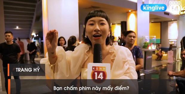 Sao Việt xem xong FAR FROM HOME: Choáng vì liên hoàn twist đỉnh, thèm spoil nhưng sợ bị mắng nên... thôi! - Ảnh 7.