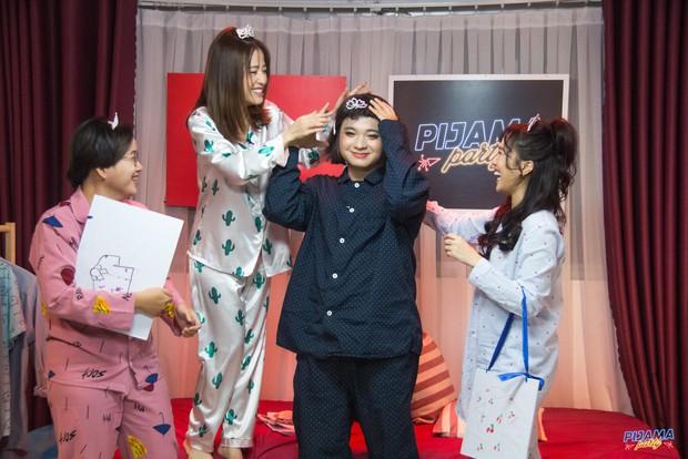 Pijama Party xuất sắc giành được 90 triệu gây quỹ - Ảnh 6.
