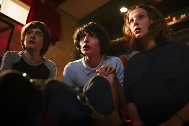 Stranger Things mùa 3: Phim vẫn hay, tình tiết luôn hấp dẫn nhưng tuyến phản diện có xứng với kì vọng? - Ảnh 8.