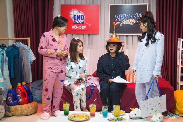 Pijama Party xuất sắc giành được 90 triệu gây quỹ - Ảnh 7.