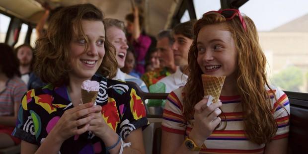 Stranger Things mùa 3: Phim vẫn hay, tình tiết luôn hấp dẫn nhưng tuyến phản diện có xứng với kì vọng? - Ảnh 10.