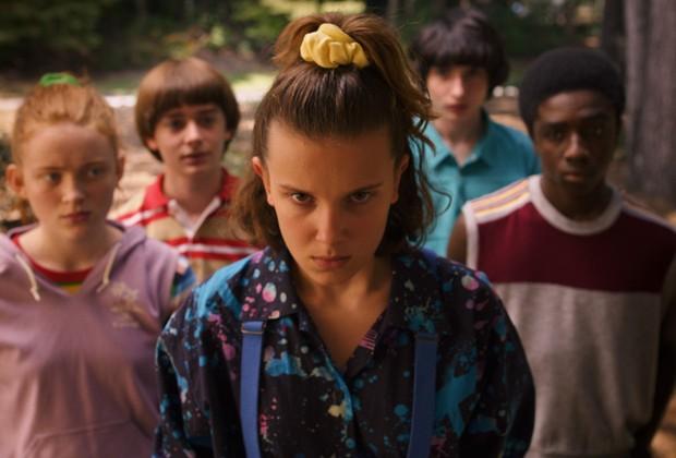 Stranger Things mùa 3: Phim vẫn hay, tình tiết luôn hấp dẫn nhưng tuyến phản diện có xứng với kì vọng? - Ảnh 12.