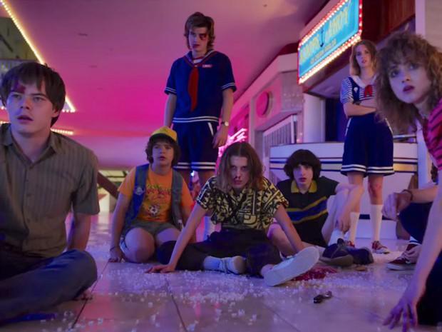 Stranger Things mùa 3: Phim vẫn hay, tình tiết luôn hấp dẫn nhưng tuyến phản diện có xứng với kì vọng? - Ảnh 13.