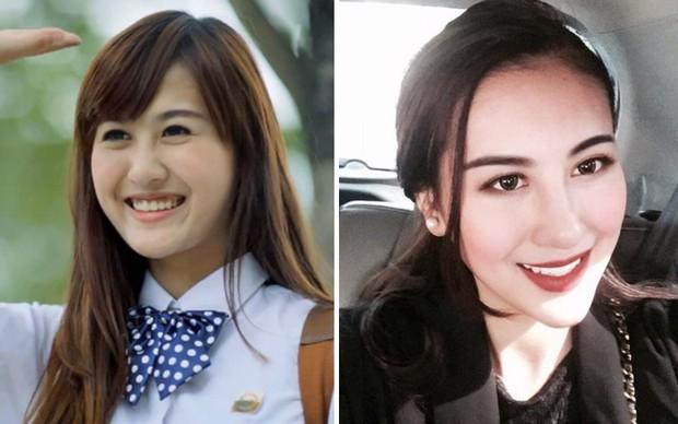 Đâu chỉ có ở Hàn, showbiz Việt cũng có cả loạt sao lột xác, khoe nụ cười đắt giá nhờ thẩm mỹ răng - Ảnh 10.