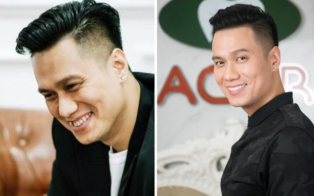 Đâu chỉ có ở Hàn, showbiz Việt cũng có cả loạt sao lột xác, khoe nụ cười đắt giá nhờ thẩm mỹ răng - Ảnh 13.
