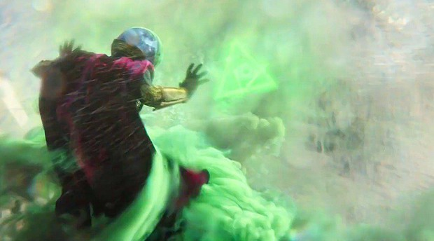 5 điều khiến cho Mysterio của FAR FROM HOME khác truyện tranh: Ai cũng tiếc cho lí do cuối cùng - Ảnh 14.