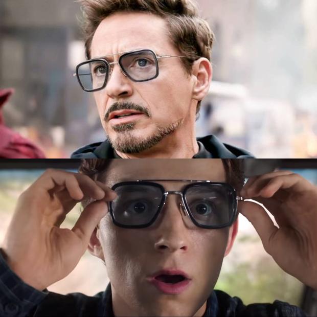 Ngoài chiếc kính, Tony Stark còn để lại gì cho Peter Parker trong Spider-Man: Far From Home? - Ảnh 3.
