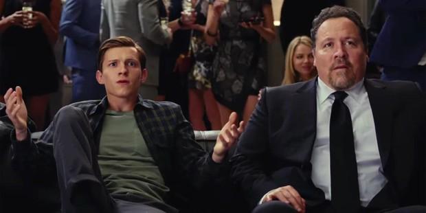 Ngoài chiếc kính, Tony Stark còn để lại gì cho Peter Parker trong Spider-Man: Far From Home? - Ảnh 7.