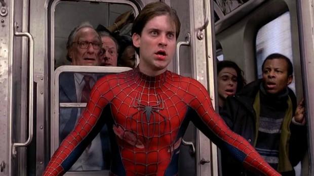 Duyên phận kỳ lạ giữa Jake Gyllenhaal và cái tên Spider-man: Đều thử vai cho phần hai, nhưng phải... 16 năm sau mới đậu - Ảnh 5.