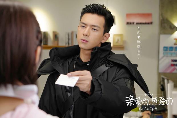 Hot boy làng game Lý Hiện đành hanh Dương Tử trong phim mới Cá Mực Hầm Mật - Ảnh 5.