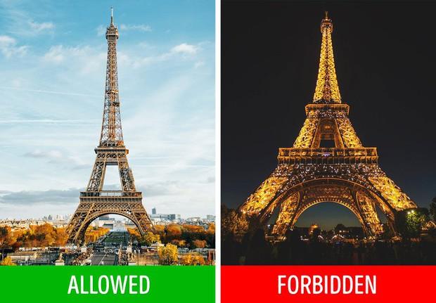 10 địa điểm du lịch nổi tiếng thế giới nghiêm cấm chụp ảnh đăng lên mạng xã hội, chỗ đầu tiên khiến ai cũng bất ngờ - Ảnh 1.