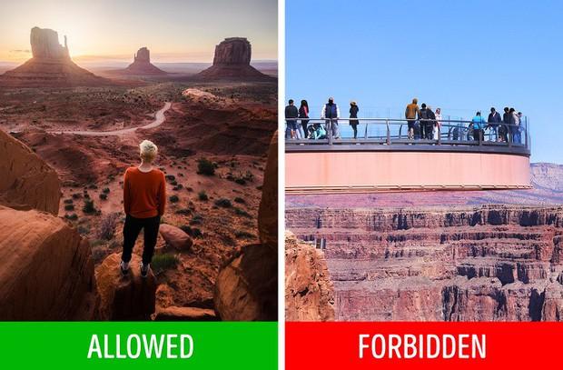 10 địa điểm du lịch nổi tiếng thế giới nghiêm cấm chụp ảnh đăng lên mạng xã hội, chỗ đầu tiên khiến ai cũng bất ngờ - Ảnh 4.