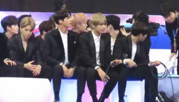 Tính cách thật của 7 thành viên nhóm BTS: Liệu có khiến công chúng vỡ mộng? - Ảnh 15.