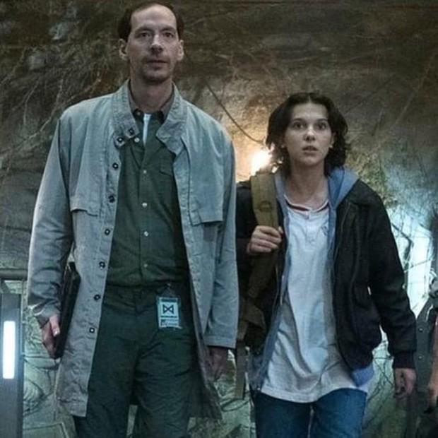 Cẩm nang chống lạc trôi khi xem Stranger Things mùa 3 cho tân binh - Ảnh 31.