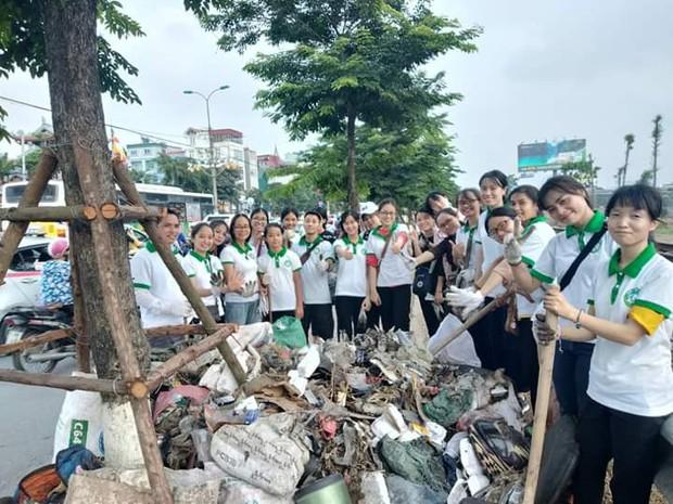 Dân tình rủ nhau đi dọn rác, cùng nhau tạo nên một cái kết ý nghĩa cho hành trình 1 tháng cùng Cuộc chiến trộm nhựa - Ảnh 7.