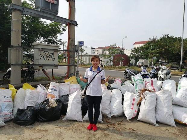 Dân tình rủ nhau đi dọn rác, cùng nhau tạo nên một cái kết ý nghĩa cho hành trình 1 tháng cùng Cuộc chiến trộm nhựa - Ảnh 6.