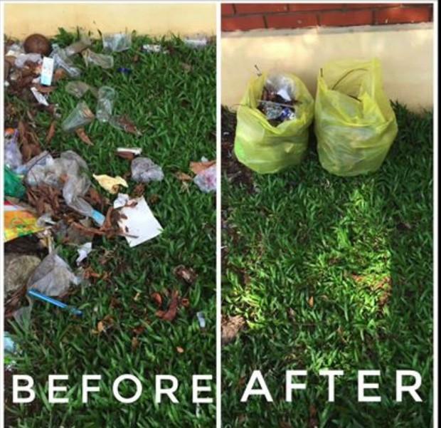 Dân tình rủ nhau đi dọn rác, cùng nhau tạo nên một cái kết ý nghĩa cho hành trình 1 tháng cùng Cuộc chiến trộm nhựa - Ảnh 4.
