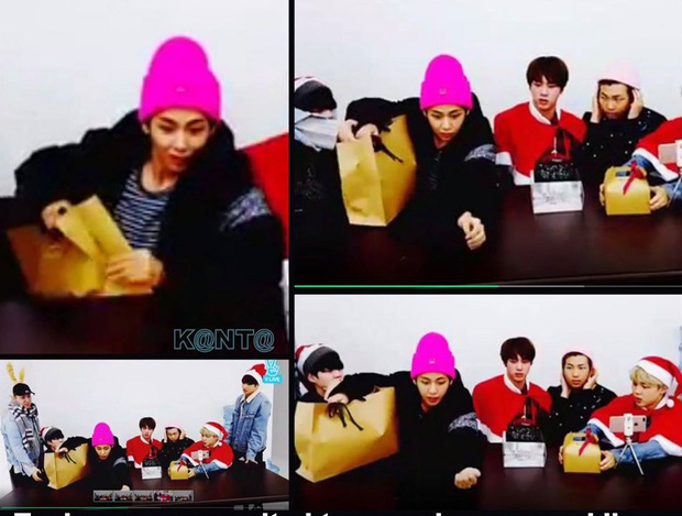 Tính cách thật của 7 thành viên nhóm BTS: Liệu có khiến công chúng vỡ mộng? - Ảnh 23.
