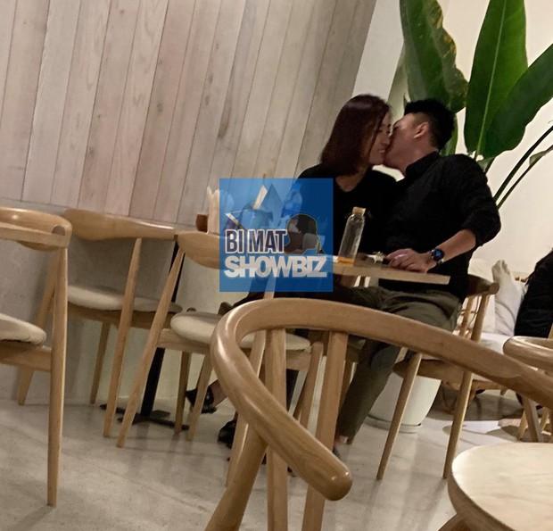 Tình trường của bạn trai tin đồn Đỗ Mỹ Linh: Toàn Hoa hậu, Á hậu và mỹ nhân đình đám Vbiz - Ảnh 2.