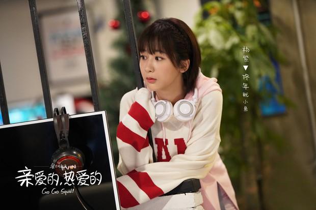 Hot boy làng game Lý Hiện đành hanh Dương Tử trong phim mới Cá Mực Hầm Mật - Ảnh 4.