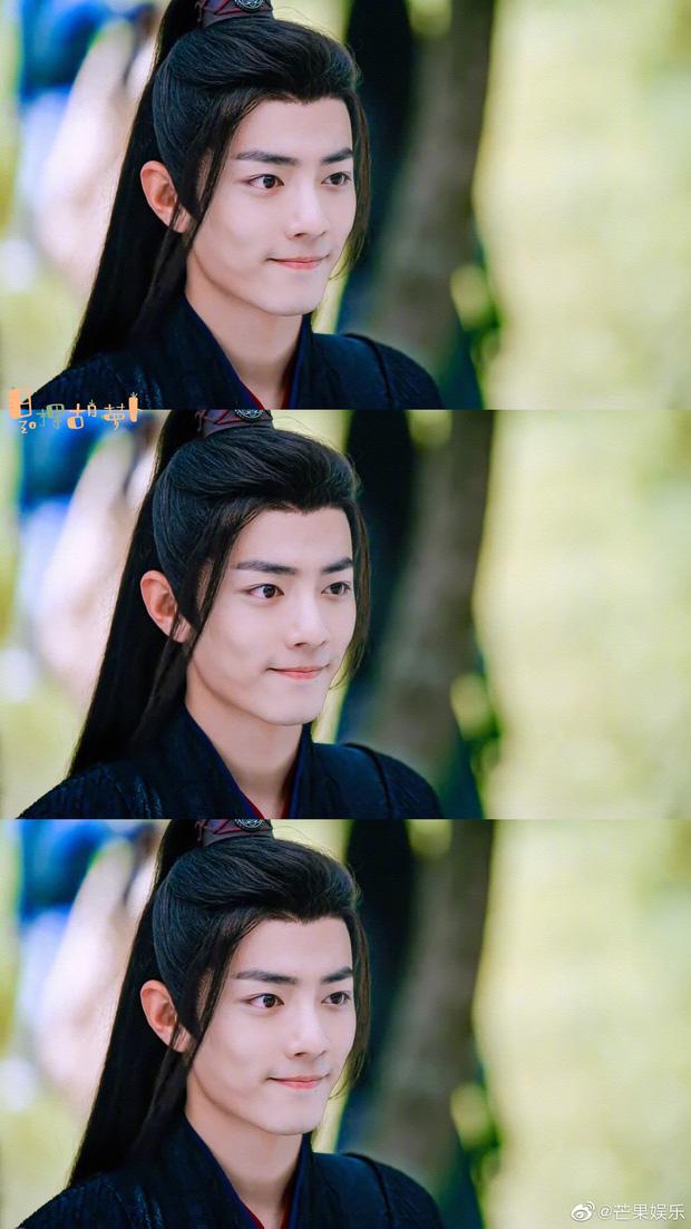 Thấy mỹ nam Tiêu Chiến của Trần Tình Lệnh khóc xuất thần, netizen xứ Trung tấp nập cầu link để an ủi trai đẹp - Ảnh 15.