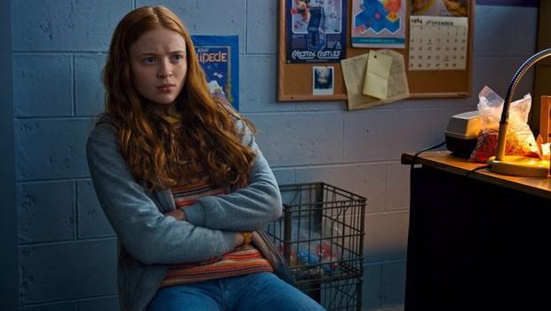 Cẩm nang chống lạc trôi khi xem Stranger Things mùa 3 cho tân binh - Ảnh 13.