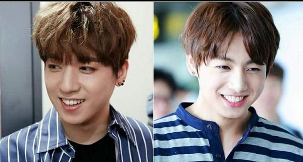 Dàn anh chị em ruột nhóm nhạc toàn cầu BTS: Chị gái thành viên giàu nhất sexy như idol, anh trai Jungkook quá tài - Ảnh 22.